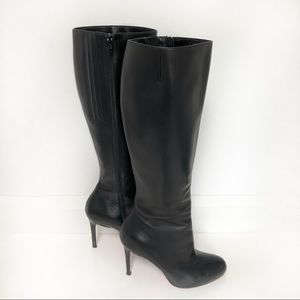 Christian Louboutin knee high boots